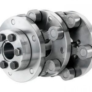 Schmidt-Kupplung Power Plus