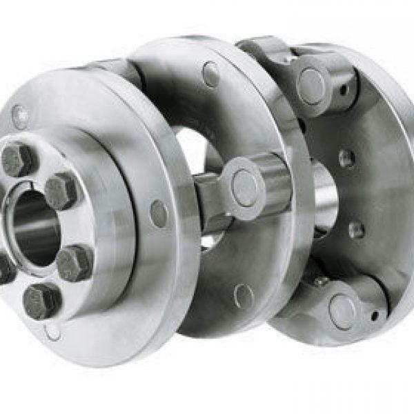 Schmidt-kupplung Standard S