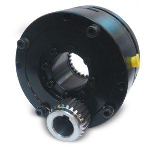 Warner Electric P520 Pneumatische Enkelplaatsremmen