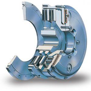 Wichita Low Inertia Clutch Brake
